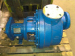 """3796   3x3x13   Peerless MTP   CF8M Casing  537966 - Serial #   Max Impeller 13.0"""" Installed - 12.93""""   GPM 180"""