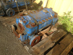 WB05121403 API Pump Case Ingersol Rand size=24MTA-8 head ft=2310 rpm=3560 SP GR=1.0 Hydro PSIG=1800