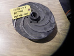 "4cng104   impeller  10"" trim"