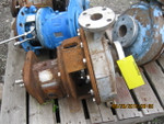 Sterling Pump 2128  86M1201  2x3x13 MK05201520