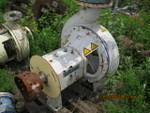 Alhstrom  53-8  DI  open impeller MK05281521
