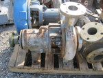 Durco 4x3x10 Cd4 Pump CY22235A mk05151527