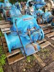 Goulds 3410 pump 8x10x11 AI/316ss