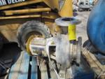 Ahlstrom APT 42-6  stainless steel  open impeller lks318161