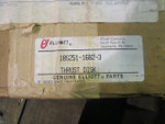 ELLIOTT  THRUST DISK  18S251-1682-3  SKU# KD02211702