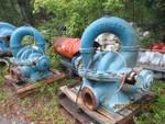 Peerless Pump Model# 6TU16B  Serial#  93277B