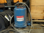 Goulds submersible WE1532H 1.5hp  230v