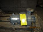 Durco 1J Series  Pump    1.5x1x4  Model#  1J 1.5x1-4 /2.4   CD4