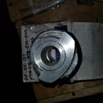 A C 8000 Bearing Shell Babbit 08978510500