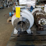 Ahlstrom APT 32-4 enclosed impeller