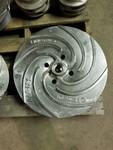 "APT 55-12  141950  impeller   633 mm  24-15/16""  A890"