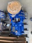 """Ruhrpumpen CPP21 4x3x10 316ss 9.350"""" impeller"""