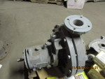 "Durco  Polychem  S Series  Pump  4x3x13   Impeller Dia. - 10.88"""