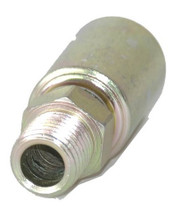 "CRIMP FITTING CRS FOR 1/4"" HOSE X 1/4"" M   1/4"" MNPT x 1/4"" hose crimp"