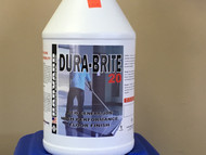 Dura-Brite 20 Wax Metal Cross Link Copolymers