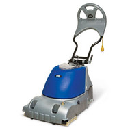 "Cleaning Path	15"" Brush Speed	800 RPM Brush Motor	0.5 HP Vacuum Motor	1.0 HP Solution Tank	3 Gallons Recovery Tank	3.25 Gallons Productivity	10,000 sq. ft./hour Length	31"" Width	19"" Height	22"" Weight	84 Lbs."