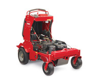 "Aerating Depth Up to 5"" (12.7 cm)Aerating Width 24"" (61 cm)Engine Kohler® CH440Fuel Capacity 1.85 gallons (7 liters)Ground Speed Up to 7.0 mph (11 km/h) fwdHeight 51"" (130 cm)Length 68.6"" (174 cm)Width 35.5"" (90 cm)Disclaimer All walk-behind machines comply with ANSI safety standards: B71.4 for commercial turf care equipment or B71.8 for OPE walk-behind ground-engaging equipment."