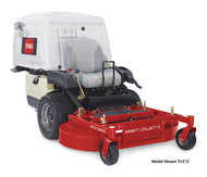"""8000 Series 48"""" (122 cm) 23 HP 747cc (74312) Direct Collect Z"""