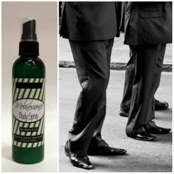 Black Tie Body Spray