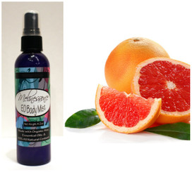 Pink Grapefruit EO Body Mist