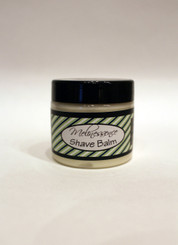 Mens shave Balm