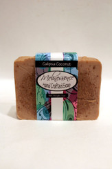 Calipsa Coconut Bar Soap