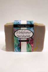 Harvest Spice Bar Soap