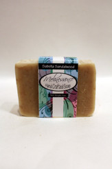 Sabella Sandalwood Bar Soap