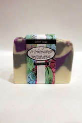 Lilith Lilac Bar Soap