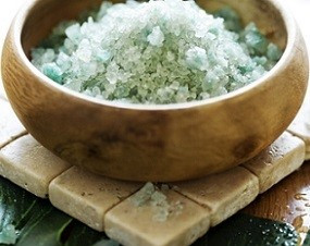 Avocado Sea Sugar Scrub