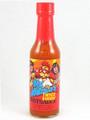 Big Johnson's Twice Burnin' Hot Sauce
