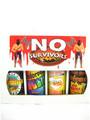 No Survivors Hot Sauce Box