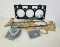 COMPLETE GASKET SET W/ HEAD FOR 3 CYL (00 & 30 & 20 SERIES) [NEW DESIGN]