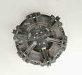 CLUTCH COVER ASSY 006503645D91