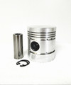 PISTON WITH PIN CPTE (5 TYPE)
