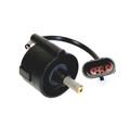 Fuel Filter Water Sensor with Plug Mahindra 2555 2565 3825 4025 4525 4565 5525 5530 5545 5555 5565 5570 6030 6525 6530 006008905B1