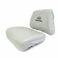 SEAT COVER GRAY - SMALL