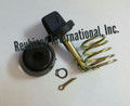 BONNET TO SIDE PANEL LOCKING KIT KNOBS
