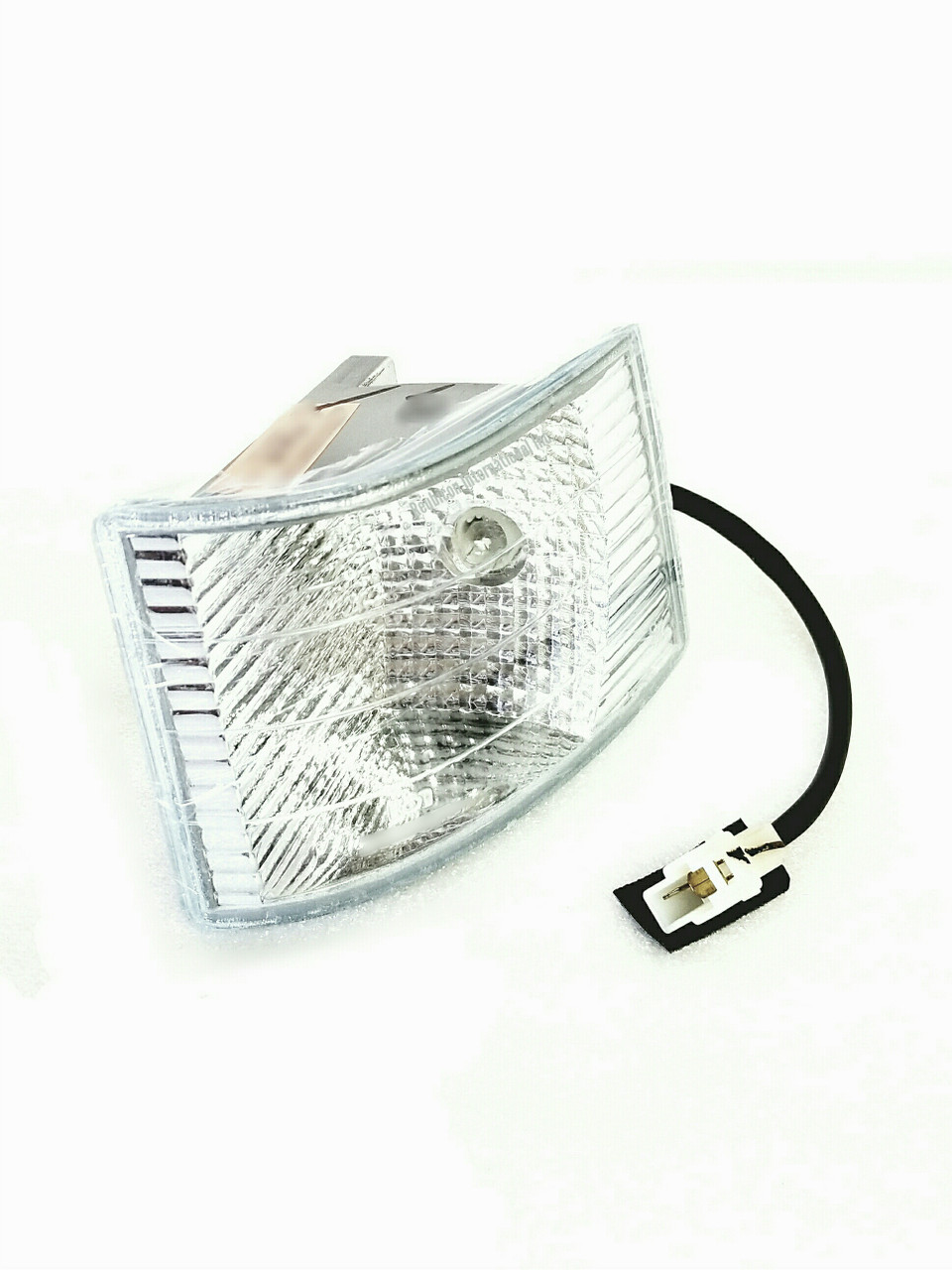 MAHINDRA TRACTOR PARKING LAMP FRONT LH 007700745C91