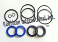 POWER STEERING CYLINDER REPAIR KIT FOR CYLINDERS WITH 1 INCH DIAMETER SHAFT (25mm)
