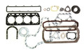 COMPLETE GASKET SET W/ HEAD FOR 4 CYL 005550574R91 /  006002787R91