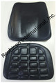 SEAT CUSHION HIGH BACK & BOTTOM KIT - WITH COVERS