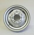 "FRONT WHEEL RIM 5½"" x 16"" - silver 000041195C08 / 000041685C08"