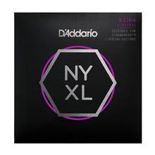 d,addario nyxl