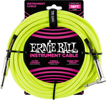 ernie ball cable
