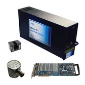 POWERPAC™ – Transformer Testing System (Partial Discharge, Mechanical, High Temperature Faults)