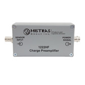 1222HF Charge – High Frequency Radiation Hardened Charge Preamplifier