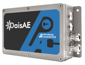 DaisAE™ – Structural Health Monitoring System