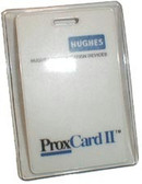 504-QST - Badge Holder Vertical Prox 100 Per Pack