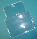 717-SF- Badge Holder 2 Pocket 100 Per Pack